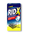 Subscribe to RID-X® on Amazon